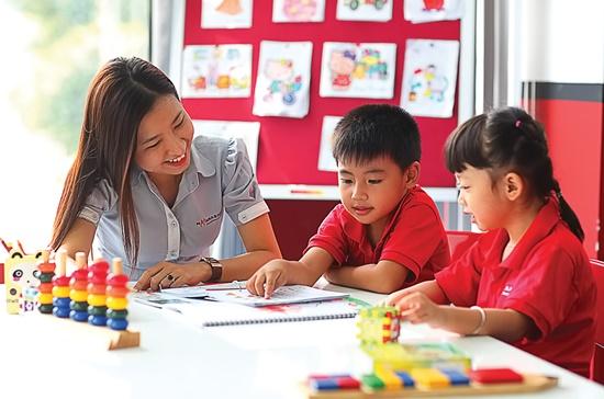 Chuyên gia giáo dục: Bé sẽ không còn sợ học toán nếu mẹ áp dụng những mẹo này - Ảnh 1.